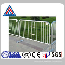 China Top Quality Steel Road Fence Iron Barrier